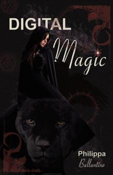 Digital Magic 1896944884 Book Cover