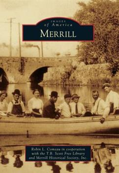 Merrill - Book  of the Images of America: Wisconsin