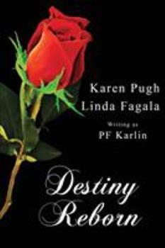 Paperback Destiny Reborn Book