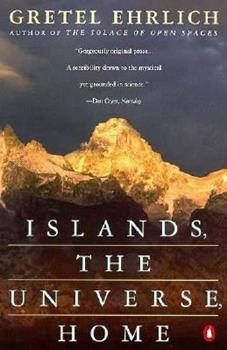 Islands, the Universe, Home 0670821616 Book Cover