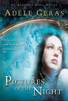 Pictures of the Night 0152015191 Book Cover