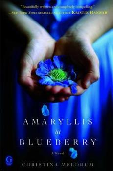 Amaryllis in Blueberry 1439156891 Book Cover
