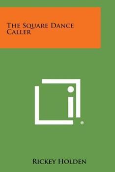 Paperback The Square Dance Caller Book