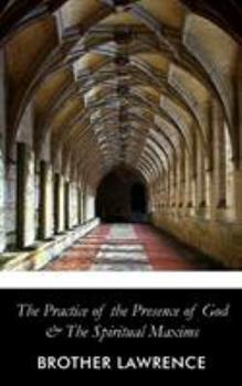 Paperback The Practice of the Presence of God Book