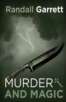 Murder and Magic 0441545408 Book Cover