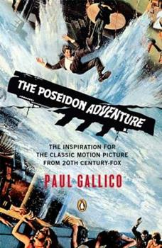 The Poseidon Adventure 0440170060 Book Cover