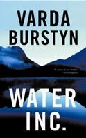 Hardcover Water, Inc. Book