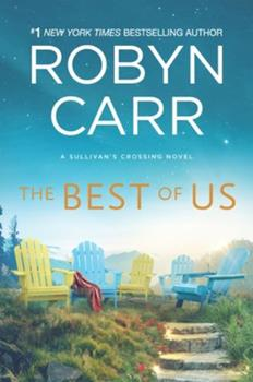 The Best of Us 0778309029 Book Cover
