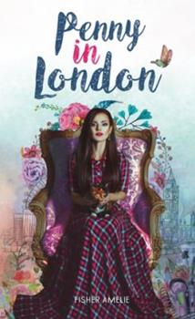 Paperback Penny in London Book