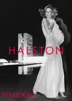 Paperback Halston Book