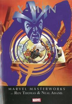 Marvel Masterworks: The X-Men Vol. 6 (Hardcover) - Book #61 of the Marvel Masterworks