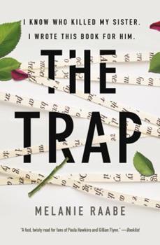 Paperback The Trap Book