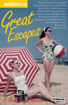 Great Escapes 1843404834 Book Cover
