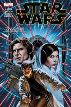 Star Wars Omnibus Vol. 1 - Book  of the Star Wars 2015 Single Issues