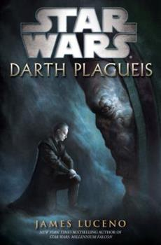 Hardcover Darth Plagueis (Star Wars) Book