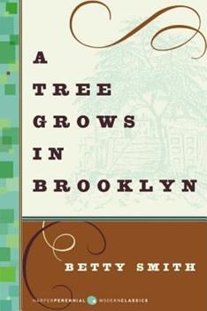 A Tree Grows in Brooklyn 044084116X Book Cover