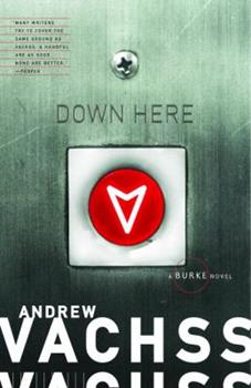 Down Here 1400076110 Book Cover