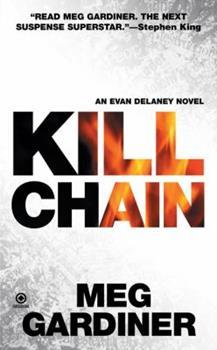 Kill Chain - Book #5 of the Evan Delaney