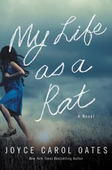 My Life as a Rat 0062911511 Book Cover