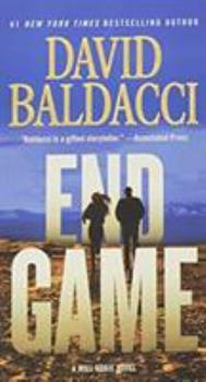 End Game - Book #5 of the Will Robie