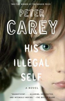 His Illegal Self 030727649X Book Cover
