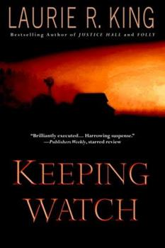 Keeping Watch 0553382527 Book Cover