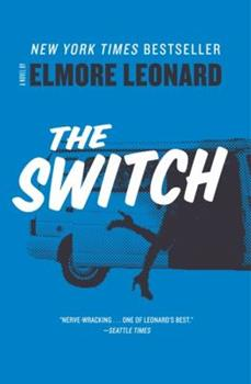 The Switch 0060082208 Book Cover