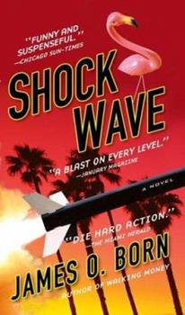 Shock Wave 0399152636 Book Cover