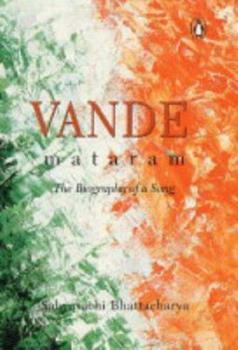 Paperback Vande Mataram Book