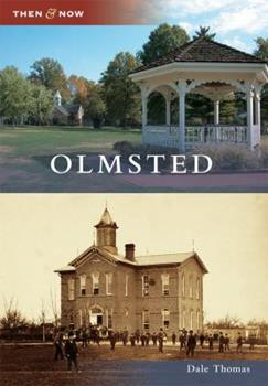 Olmsted - Book  of the  and Now