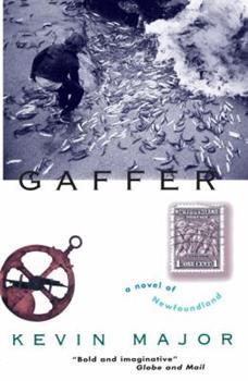 Gaffer 0385256671 Book Cover