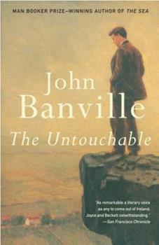 The Untouchable 0679451080 Book Cover