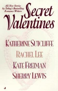Secret Valentines 0515122262 Book Cover