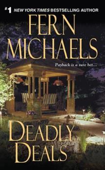 Deadly Deals 1616642858 Book Cover