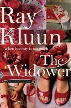 De weduwnaar - Book #2 of the Mitten ins Gesicht