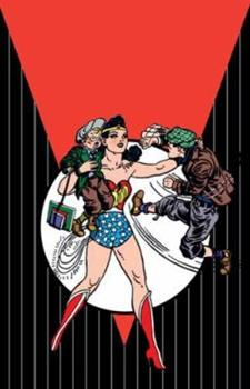 Wonder Woman - Archives: Volume 5 (Archive Editions (Graphic Novels)) - Book #5 of the Wonder Woman Archives