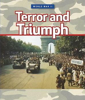 Terror and Triumph - Book  of the World War II