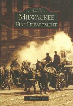 Paperback Milwaukee Fire Department Book