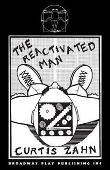 The Reactivated Man 0881450146 Book Cover