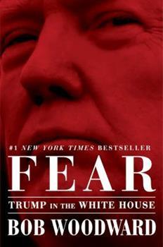 Fear 1501175513 Book Cover