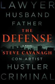 Hardcover The Defense : A Novel Book