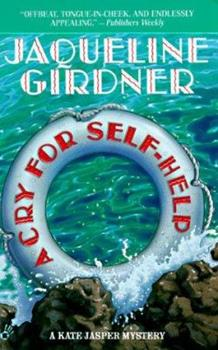 A Cry for Self-Help 0425162656 Book Cover