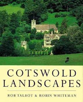Cotswold Landscapes 1841880604 Book Cover