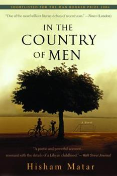 In the Country of Men 0143056727 Book Cover