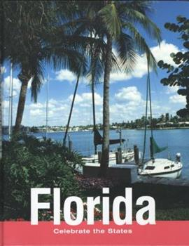 Florida - Book  of the Celebrate the States