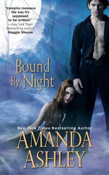 Bound by Night 1420104454 Book Cover