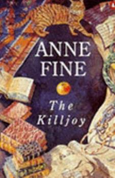 The Killjoy 0445405554 Book Cover