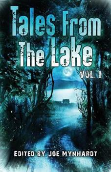 Tales from The Lake Vol. 1 0992227283 Book Cover