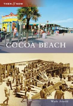 Cocoa Beach - Book  of the  and Now
