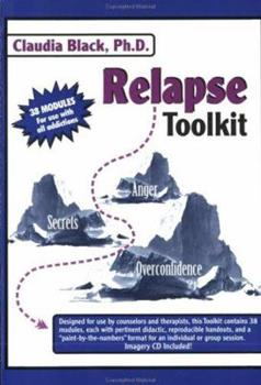 Relapse Toolkit 0910223262 Book Cover